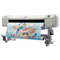 China Directly Flag Making Mutoh Sublimation Printer wholesale