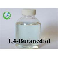 China Colourless Liquid 1,4-Butanediol used for the synthesis of γ-butyrolactone (GBL) wholesale