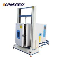 China 40*40*70cm High-Low Temperature Humidity Tensile Tester With ISO , CE Certifications wholesale