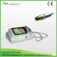 China Microneedle Radio Frequency fractional Dark circle removal machine wholesale