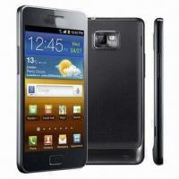 China 3G Intelligent Mobile Phone EVDO + GSM Smartphone, Measures 125.3x66.1x8.5mm wholesale