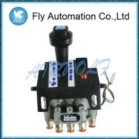 Buy cheap 5CV-D-N Five Hole Dump Truck Controls With PTO Function Easy To Install from wholesalers