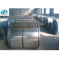 China High Performance Galvanized Steel Coil SGCD ENG10142 ASTMA653M Antirust wholesale