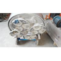 Quality High Speed Planetary System Concrete Floor Polisher For Concrete for sale