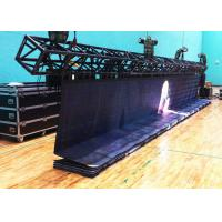 China High Resolution Waterproof Outdoor Smd Led Display Full Color For Music Show wholesale
