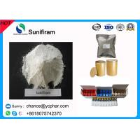 China Sunifiram DM235 CAS 314728-85-3 Strong Nootropic Powder Sunifiram For Memory Enhancement wholesale