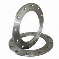 China AWWA Steel Flanges with Size of 1/2 to 60 Inches wholesale