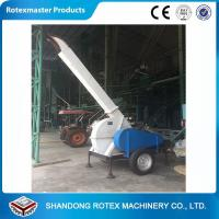 China High Capacity Log Disc Wood Chipper for Forest and Logs with CE , ISO , SGS wholesale