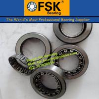 China BENZ Steering Roller Bearings FAG 509043/509043A/509043B Size 26.5*57*15mm wholesale