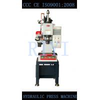 hydraulic machine manufacturers