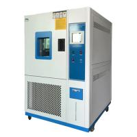 China Programmable Temperature Humidity Test Chamber 150L For Laboratory wholesale