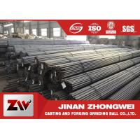 Buy cheap B2 steel round bar High Performance Forging Grinding Rod Dia 20mm - 90 mm from wholesalers