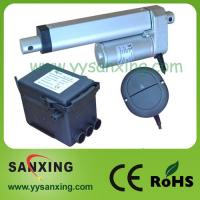China 12 Volt Linear Actuator Motor , Door Use on sale