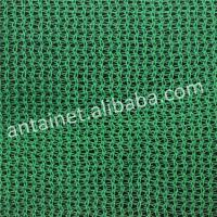 China HDPE tape yard shade netting for agriculture wholesale