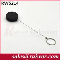 China RW5214 Retractable Wire Reel   Anti Theft Recoiler wholesale