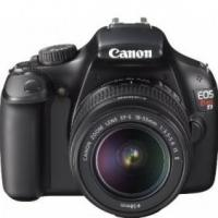 China Canon EOS Rebel T3i 18 MP CMOS Digital SLR with EF-S 18-55mm f/ 3.5-5.6 IS Lens on sale
