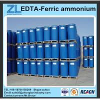 China China EDTA-Ferric ammonium liquid wholesale