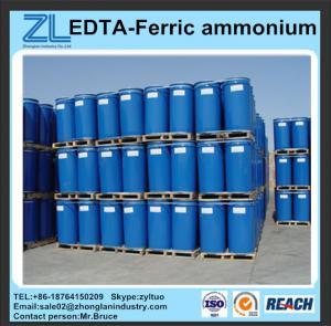 China China EDTA-Ferric ammonium liquid wholesale