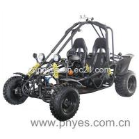 China GY6 200cc Off Road Dune Buggy with Hydraulic Disc Brake wholesale