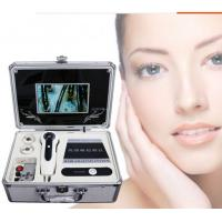 China Skin Analyzer With A Case For Salon Beauty Machine Hair Analysis wholesale
