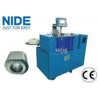 China Fully Automatic Slot Insulation Paper Inserting Machine For Special - shaped Slot Stator wholesale