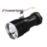 China 50w High Range CREE T6 Portable LED Searchlight, Handheld Tactical Flood Light wholesale