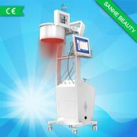 China Safety Low Level Laser Hair Regrowth Machines , Laser Hair Loss Treatment wholesale