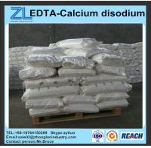 China Best price EDTA-Calcium disodium 10% wholesale