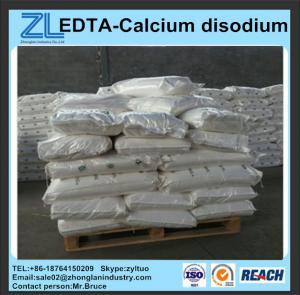 China EDTA-Calcium disodium CAS: 23411-34-9 wholesale
