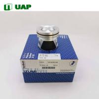 China Spare Auto Parts Moly Skirt PISTON for TOYOTA 2GD OEM No.13101-0E010 on sale