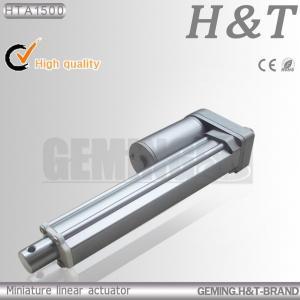 China mini linear actuator 12v Electric linear actuator 24v on sale