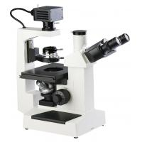 China Schools Institution Inverted Biological Microscopes For Cell Dynamic Observation wholesale