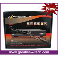 Buy cheap Az america S900 hd satellite receiver from wholesalers