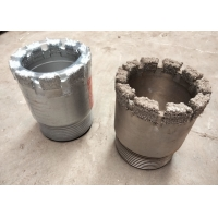 China Three Cone Resistance 6inch Water Well Drill Bits wholesale