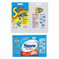 Quality Detergent Powder, Removes Dirt on Cuff and Collar, Makes Clothes Smoother and Whiter for sale