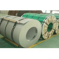 Buy cheap 310 Stainless Steel Sheet And Coil Mirror Finish Cold Rolled ASTM A240 from wholesalers