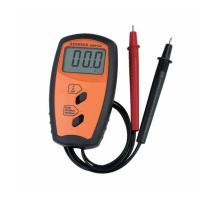 Wholesale Cost-effective battery internal resistance voltmeter from china suppliers