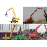 Buy cheap Cummins Material handler crushers and screening machines , waste handling from wholesalers