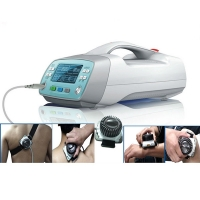 China Body Pain Relief 500mW 650nm Low Level Laser Therapy Machine wholesale