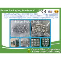 China Multi-function nails counting and packing machine, nails pouch making machine, nails weighting and packing machine wholesale