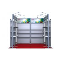 Modular Exhibition Stand Mixer : Portable booths for trade shows images of