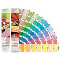 China 2015 Edition Pantone CU Color Card 2 in 1 set wholesale