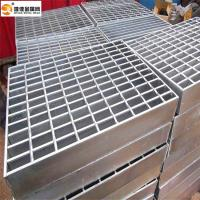 China Ditch covering grating drainage steel grating wholesale