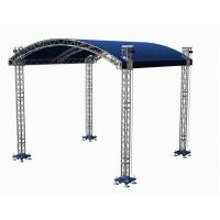 China hot sale professional truss for concert lighting /aluminum stage truss wholesale
