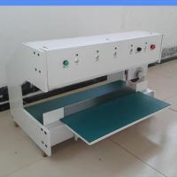 China Automatic Circular Blade PCB Depanelizer For V Scoring Pcb Panel wholesale