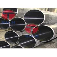 Buy cheap GB/T 24187 Cold Drawn Precision Single Welded Steel Tubes For Condensers / Evaporators from wholesalers