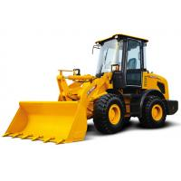 Wholesale 2 Tons Earth Moving Equipment Mechanical Control LW200K With CE / ISO from china suppliers