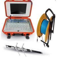 China SD Card X-Ray Pipeline Crawlers Technoscope Electronic Pipe Video Endoscope HND-G wholesale