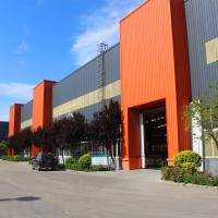 China Construction Design Steel Frame Structure Warehouse Costs Philippines wholesale