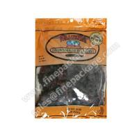 China vacuum printed beef jerky and biltong tear notch wholesale